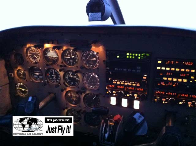 Airplane Pilot License: Los Angeles