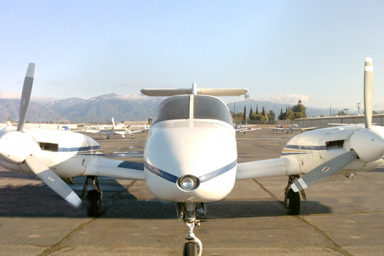 UAA: Universal Air Academy for Flight Training