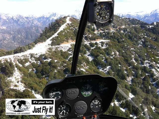 Airplane Pilot License: Los Angeles