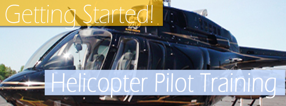 Helicopter Pilot School